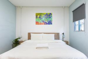 【Guang Jiao.Yi】City Apartment, Apartments  Guangzhou - big - 15