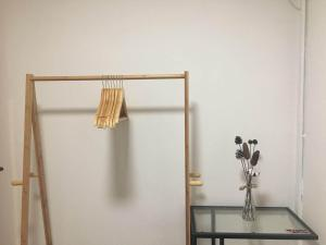 【Guang Jiao.Yi】City Apartment, Apartments  Guangzhou - big - 22