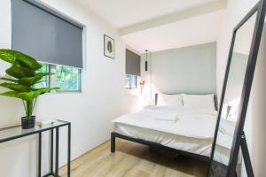 【Guang Jiao.Yi】City Apartment, Apartments  Guangzhou - big - 27