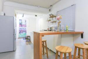 【Guang Jiao.Yi】City Apartment, Apartments  Guangzhou - big - 29
