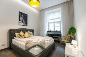 Vintage Tomasza Apartment