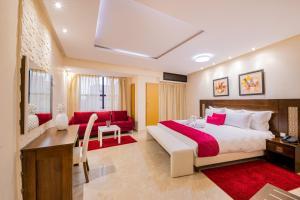 Marrakech Inn Appart-hotel & P..