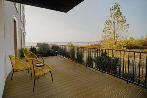 Zatoka Komfortu Jastarnia Apartamenty przy plaży
