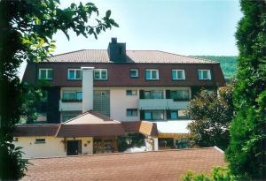 Hotel-Gasthof Hirschen - Blumberg