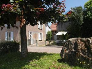 Location gîte, chambres d'hotes Gîte Chez Deplante dans le département Haute Saône 70