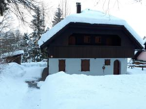 Holiday home Ukanc 33, Bohinjsko jezero