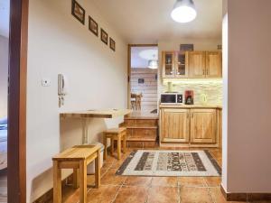 Traditional Apartment VisitZakopane