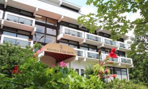 Reichels Parkhotel GmbH - Ipsheim