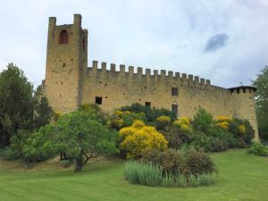 Locazione turistica Castello di Magnano - Hotel - Diolo