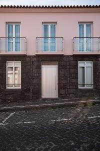 Azorean Stones House AP D, Vila do Porto, Açores, Vila do Porto