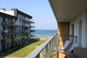 Apartament 36 Gardenia Seaside Aprent