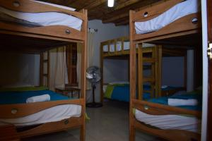 Hosteria Suiza, Penziony – hostince  Ica - big - 24