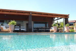 Villa Gran Canaria Specialodges, Виллы  Салобре - big - 25