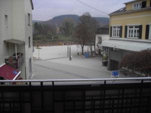 Gästehaus Flair, Penzióny  Mettlach - big - 9