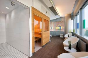 Innside by Meliá Düsseldorf Hafen, Hotely  Düsseldorf - big - 21