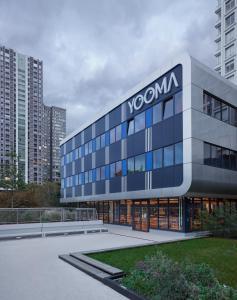 YOOMA Urban Lodge (6 of 35)