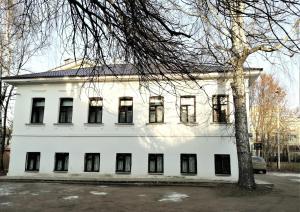 Отель Мудрый филин, Ярославль