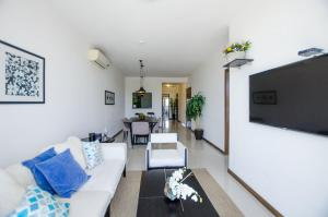 Manantiales Style Apartments - Pool & BBQ