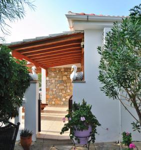 Anatoli Villa Alonissos Greece