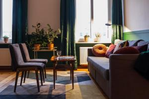 House Apartments Centrum Poznań