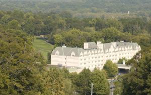 Hilton Pearl River - Hotel