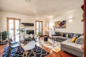 FRESH HOUSE MONTI - abcRoma.com
