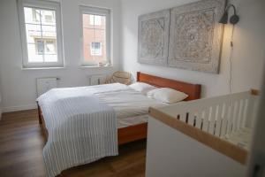 Apartament BIAŁA SOWA WEIßE EULE Apartment