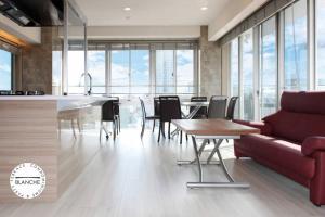 Condominium BLANCHE