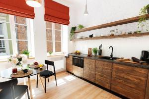 Apartamenty Schoeps Residence