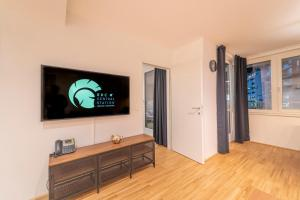 RHC Central Station Premium Apartments contactless checkin