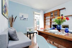 Martino Delightful Apartment - abcRoma.com