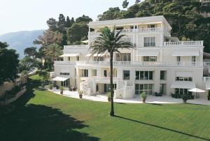 Hotel Cap Estel - Monte Carlo