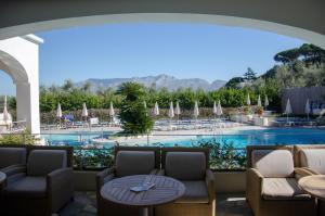 Grand Hotel Aminta - AbcAlberghi.com