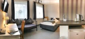 Hotel KAUP - Paderborn