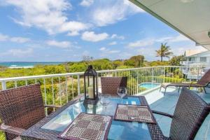 Home Away from Home with Sweeping Ocean Views - Unit 12, 60 Peregian Esplanade
