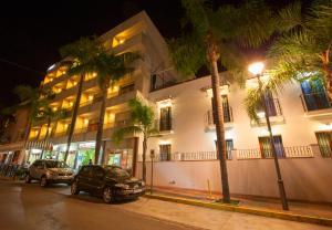 Hotel Carmen Almuñécar, Hotel  Almuñécar - big - 29