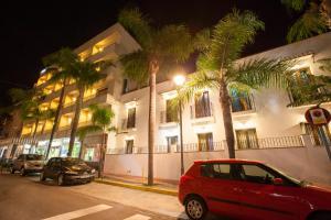 Hotel Carmen Almuñécar, Hotel - Almuñécar