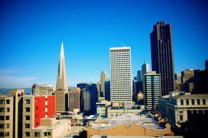 University Club of San Francisco, Hotely  San Francisco - big - 20