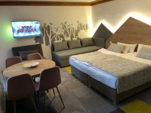 Jahorina Hotels