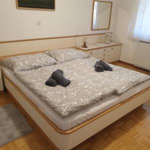 Apartma Vovk