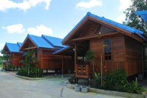 Sabai EZ Resort - Ban Nam Krachai