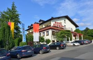 Hotel Schmitt - Hobbach
