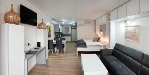 Apartment Theatre View