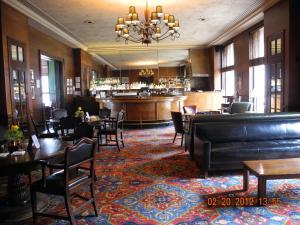 University Club of San Francisco, Hotely  San Francisco - big - 33