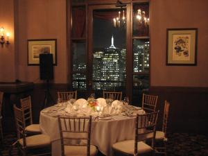 University Club of San Francisco, Hotels  San Francisco - big - 31