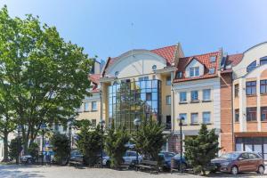 Apartamenty Świnoujście Plac Słowiański 5