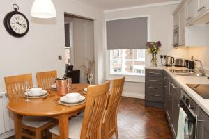 Goodramgate Apartments