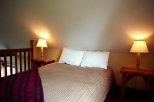 Middle Beach Lodge, Chaty v prírode  Tofino - big - 34