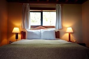 Middle Beach Lodge, Chaty v prírode  Tofino - big - 33
