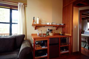 Middle Beach Lodge, Chaty  Tofino - big - 28
